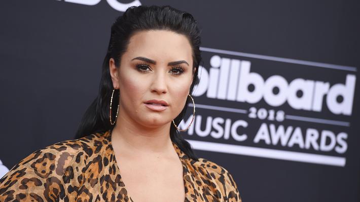 Demi Lovato decide eliminar su cuenta de Twitter tras recibir duros comentarios en su contra