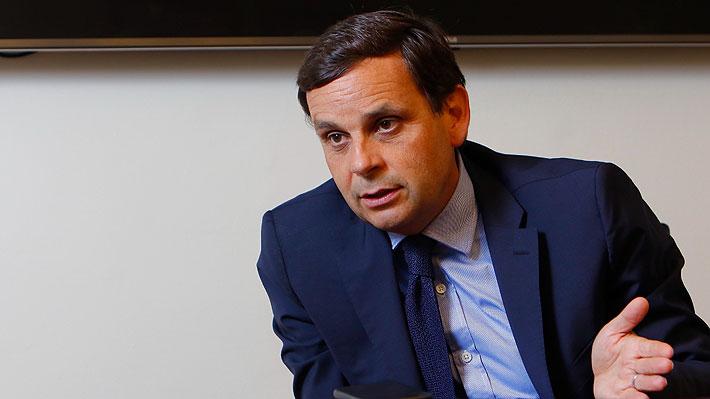 """Líder del empresariado critica el """"festival de errores"""" del Gobierno en su forma de abordar el conflicto de la jibia"""