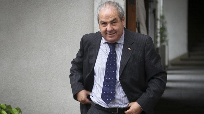 La presión contra el subsecretario Luis Castillo comienza a tensionar a Chile Vamos