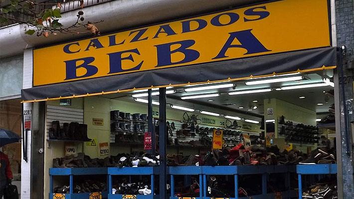 """Emblemática tienda """"Calzados Beba"""" cierra sus cortinas tras 47 años de historia"""