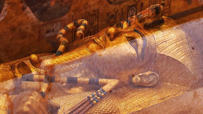 Fotos: Salvar la tumba de Tutankamón del turismo de masas, un desafío para la ciencia
