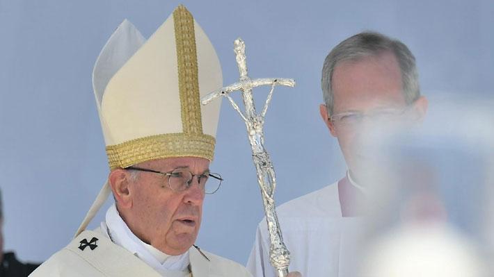 Papa reconoce histórico abuso de sacerdotes y obispos a monjas y admite que es un problema aún vigente