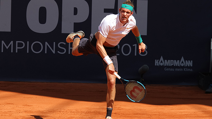 Jarry exhibe cansancio tras la Davis y cae sorpresivamente ante argentino Londero en primera ronda del ATP de Córdoba