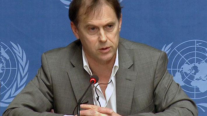 """Vocero del Alto Comisionado ONU por DD.HH.: """"No tiene sentido ir a Venezuela si es que no se puede lograr algo"""""""