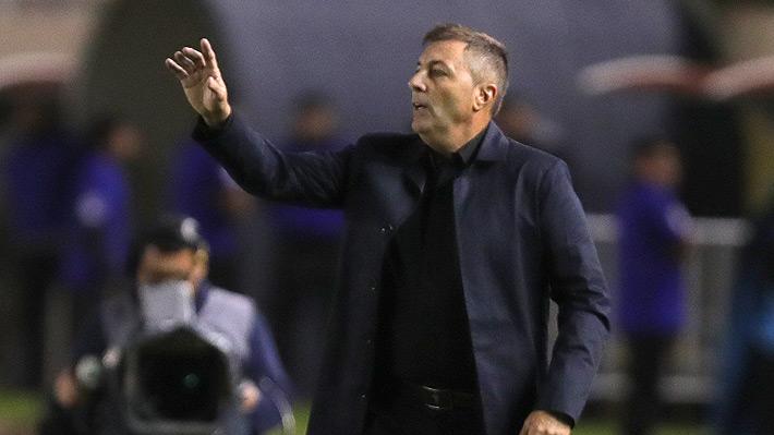 Los pecados que cometió Kudelka en la caída ante Melgar y las opciones que tiene la U para revertir la llave en la Libertadores