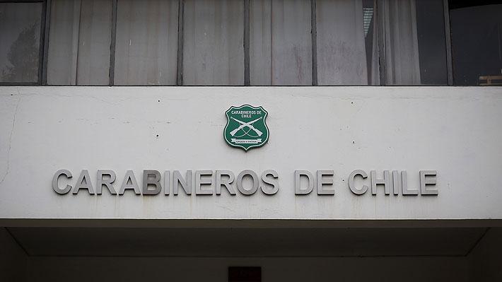Funcionario de la municipalidad de Antofagasta es secuestrado y sufre violento robo