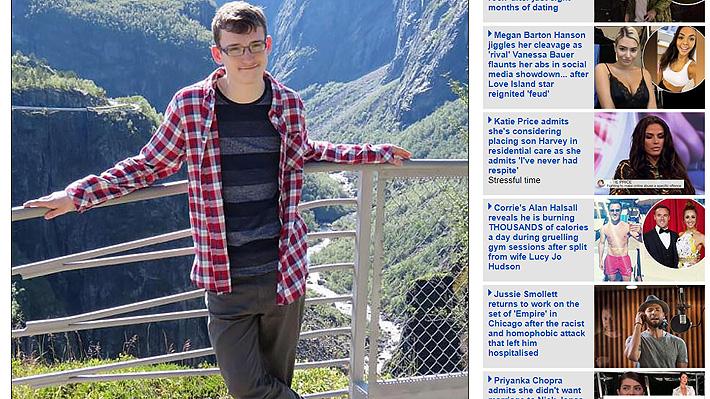 Padres británicos aseguran que su hijo con autismo se habría quitado la vida por su adicción a las redes sociales