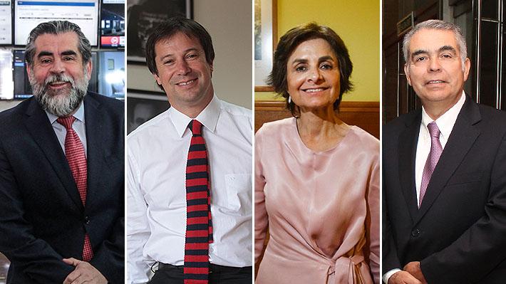 Subrogantes al mando: El despliegue de los subsecretarios durante las emergencias de este verano