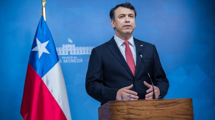 Gobierno desestima críticas por despliegue de militares de La Araucanía por incendios forestales