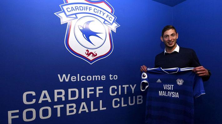 Medio británico asegura que Nantes exigió al Cardiff el pago por la transferencia de Emiliano Sala
