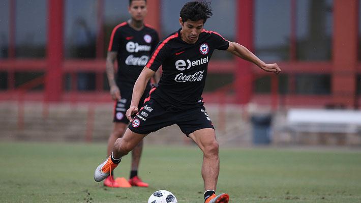 """Técnico del Junior de Barranquilla se refiere al fichaje de Matías Fernández: """"Llega por expresa petición mía"""""""