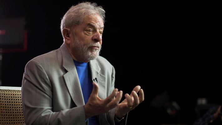 Lula es condenado a 12 años de cárcel por nuevo caso de corrupción en Brasil