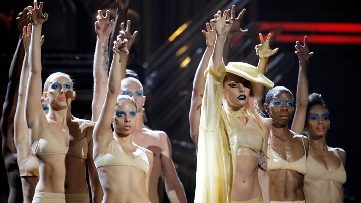 Lady Gaga se suma a los artistas que se presentarán en la próxima entrega de los Premios Grammy