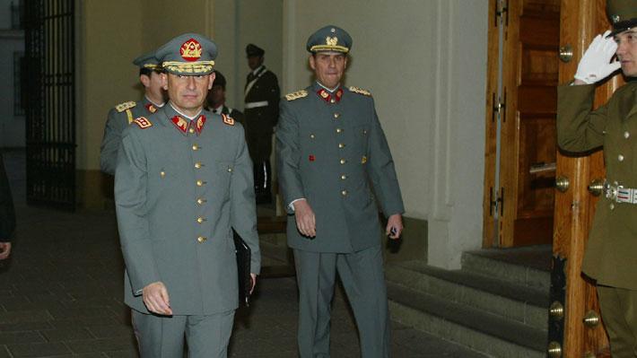 El caso por delitos contra los DD.HH. por el que Juan Emilio Cheyre vuelve a ser procesado