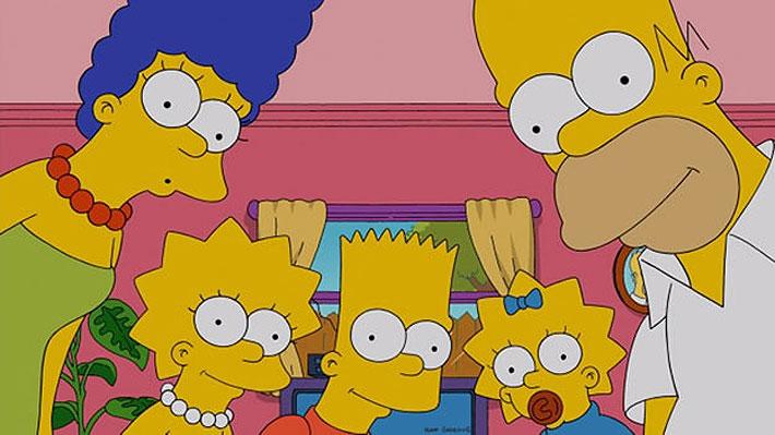 """Serán la 31° y 32°: Confirman que """"Los Simpson"""" tendrán dos nuevas temporadas"""
