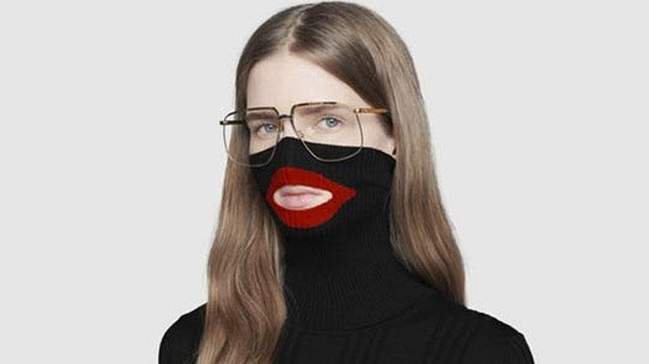 """Gucci deja de vender un suéter negro de cuello alto que fue calificado como """"racista"""""""