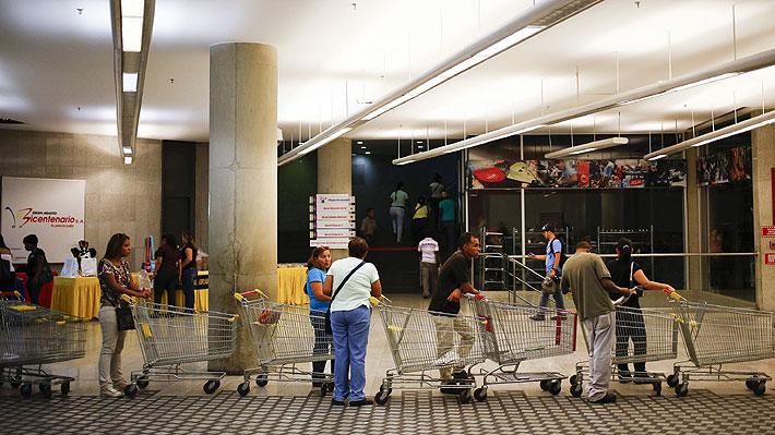 Inflación en Venezuela incontrolable: Llega a más del 2.500.000% en medio de la crisis política