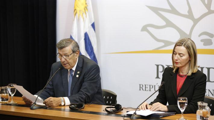 """Grupo de Contacto sorprende y emplaza a Venezuela a realizar """"elecciones presidenciales libres"""""""