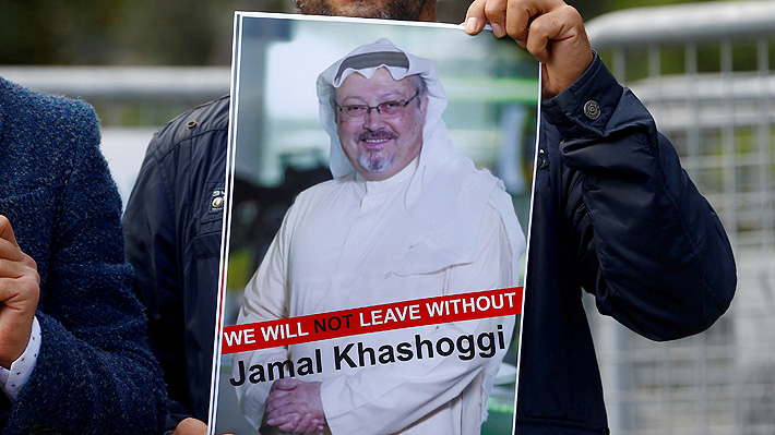 """ONU afirma que asesinato de Khashoggi fue """"planificado y perpetrado"""" por Arabia Saudita"""