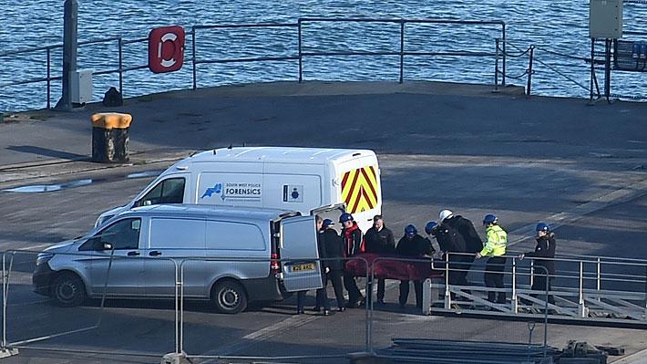 Finalmente se confirma que el cuerpo recuperado de los restos del avión corresponde a Emiliano Sala