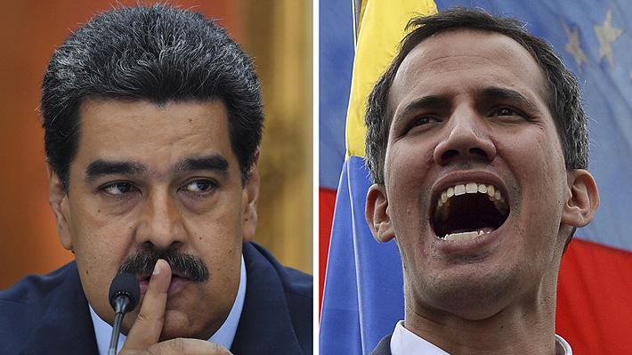 Los efectos que deja la sorpresiva declaración del Grupo de Contacto sobre Venezuela