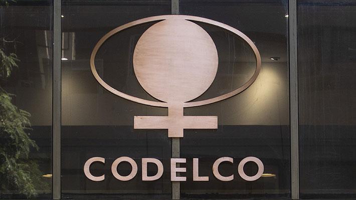 Codelco suspende operaciones en Chuquicamata por fuertes lluvias que afectan a la zona
