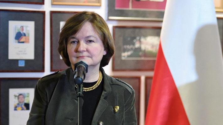 """Gobierno francés explica que llamó a embajador para no dejar pasar """"injerencia"""" de Italia: """"El juego se acabó"""""""