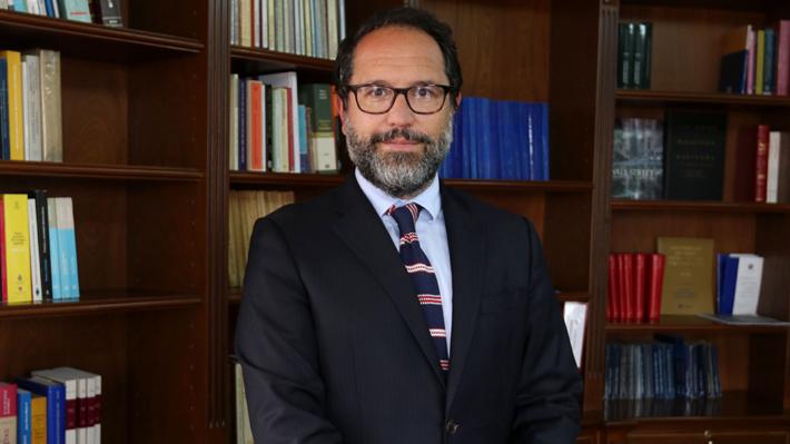 Coagente de Chile ante La Haya pronostica que resolución del caso Silala ocurrirá en 2020