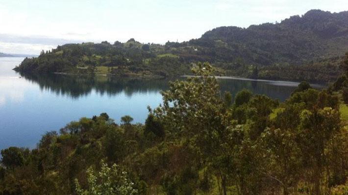 """Alcalde de Lago Ranco manifiesta su preocupación por llamado a """"invadir"""" propiedad de empresario Matías Pérez"""