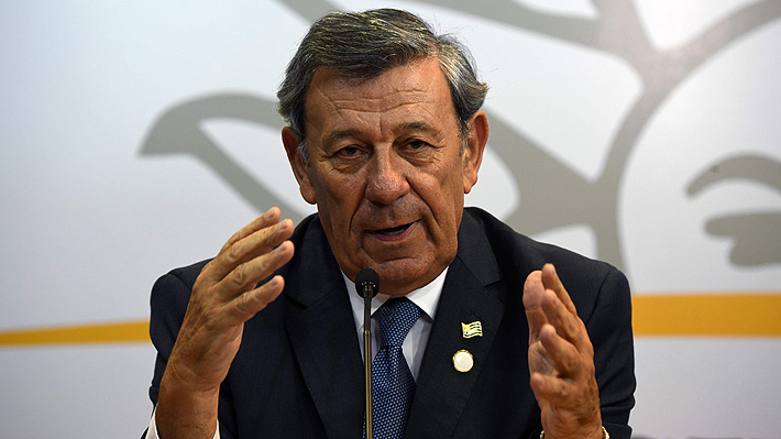 Uruguay defiende su cambio de postura sobre llamado a elecciones libres en Venezuela