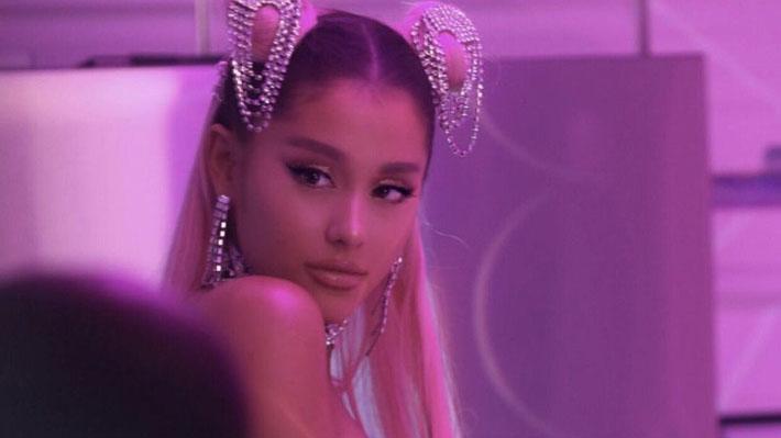 """Ariana Grande lanza su álbum """"Thank U, Next"""" en medio de polémica con Grammys"""
