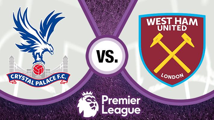 Repasa la igualdad del West Ham de Pellegrini ante el Crystal Palace