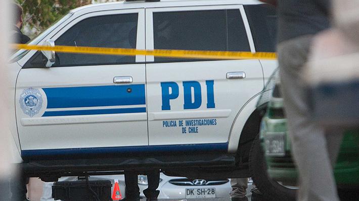 Mujer está detenida tras confesar el asesinato de su hija de siete años en Puente Alto