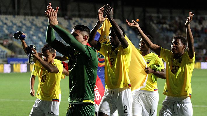 Ecuador consiguió su primer Sudamericano Sub 20: Mira cómo quedó el hexagonal final y los clasificados al Mundial