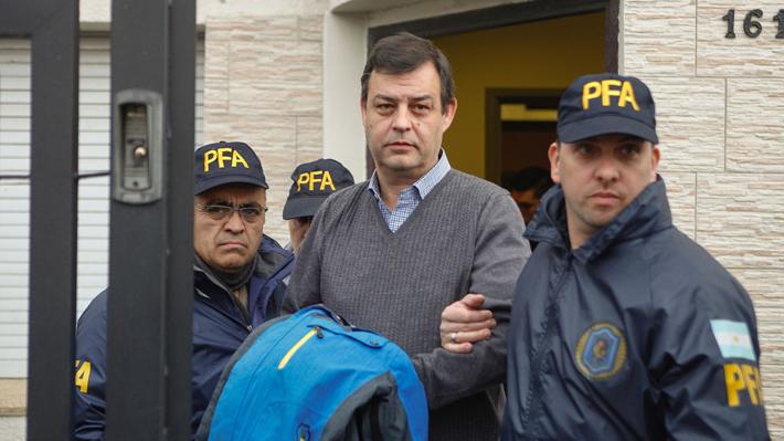 Ex contador de Cristina Fernández dijo que ella conocía las operaciones de lavado de dinero