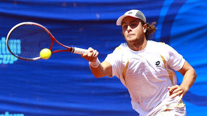 Marco Trungelliti, el tenista argentino que ha vivido un calvario tras denunciar a una mafia que arregla partidos
