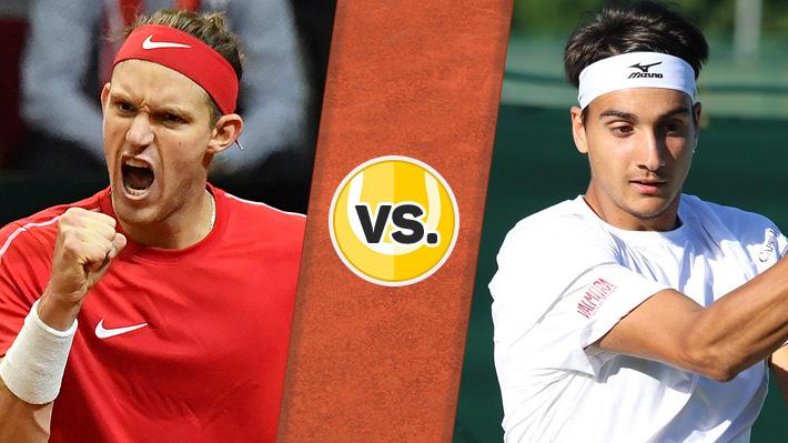 Reviva la inesperada derrota de Jarry en su debut en el ATP de Buenos Aires