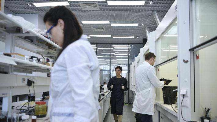Día Internacional de la Mujer en la Ciencia: Sólo 16% de las científicas nacionales dirige un centro de investigación