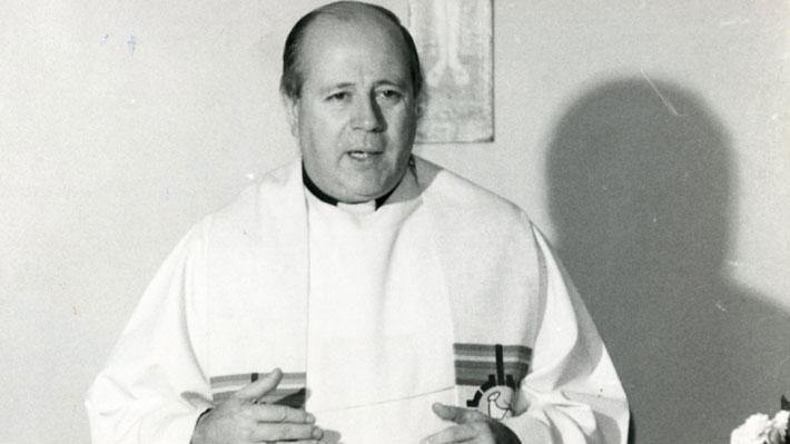 """Padres de Schoenstatt por regreso de ex obispo Cox: """"Garantizaremos que comparezca ante la justicia"""""""