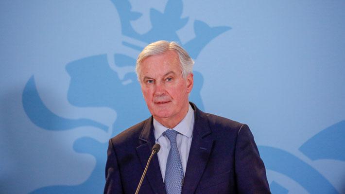 """Negociador del Brexit por la UE exigió """"claridad"""" a Londres para buscar soluciones y evitar una salida caótica"""