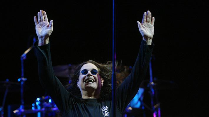 """Ozzy Osbourne se encuentra mejor tras cancelar gira: """"Lo peor ha pasado y él está sonriendo de nuevo"""""""