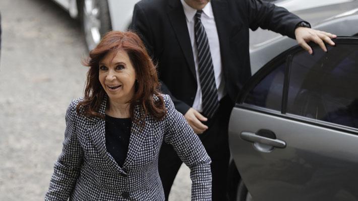 Tribunal argentino rechazó aplazar juicio contra Cristina Fernández y se realizara el 26 de febrero