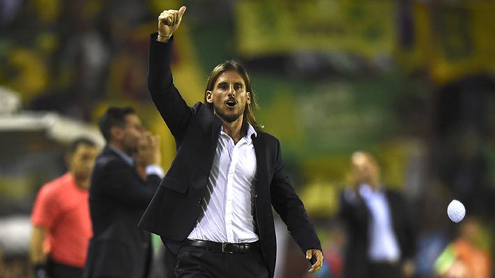 Defensa y Justicia de Becaccece logra épica victoria en el último minuto y alcanza la cima de la Superliga argentina