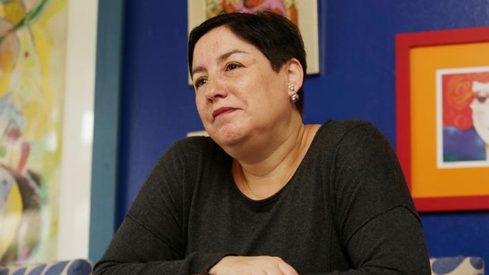 Beatriz Sánchez cambia domicilio electoral a Viña del Mar en medio de definición sobre su futuro político