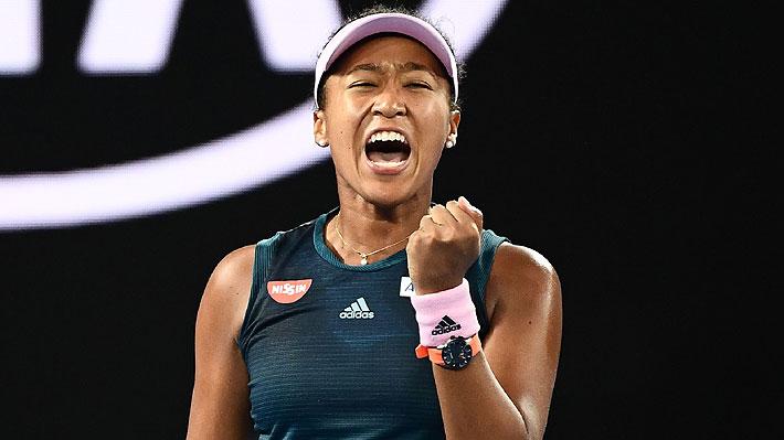 El sorpresivo anuncio que hizo Naomi Osaka, tenista número uno del mundo que ganó los últimos dos Grand Slams