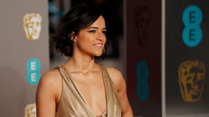 """La debatida condición que puso Michelle Rodriguez para continuar actuando en la saga """"Rápidos y Furiosos"""""""