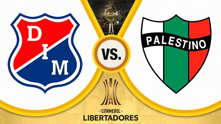 Revive la gran victoria en penales de Palestino sobre Independiente de Medellín en Colombia
