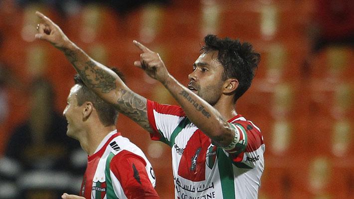 Palestino logró la hazaña en Colombia: Venció en los penales a Independiente Medellín y avanzó a la fase 3 de la Libertadores