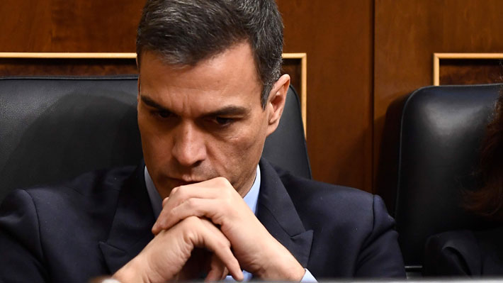Congreso español rechaza el presupuesto del Gobierno y precipita una posible convocatoria a elecciones