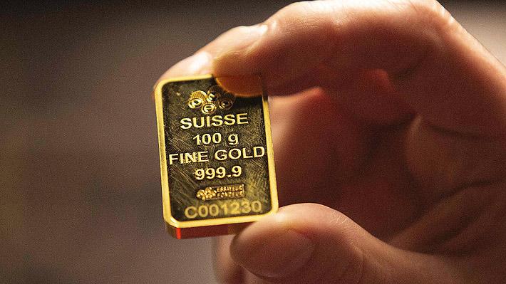 """Venezuela y su """"salvavidas"""" dorado: Cuánto oro tiene el país caribeño en comparación al resto del mundo"""